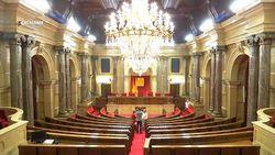 In Januari verkiezingen in Catalonië