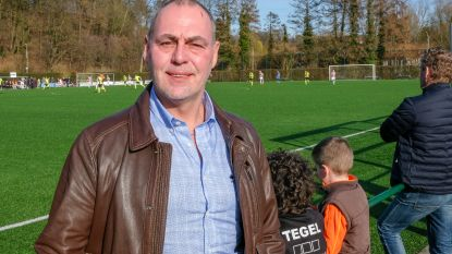 Toekomst ERC Hoeilaart en haar 250 jeugdspelers gered