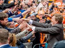 Vijftiger Willem-Alexander is de koning geworden die hij wilde zijn