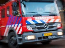 Mogelijk brandstichting in woning Soembawastraat in Oost