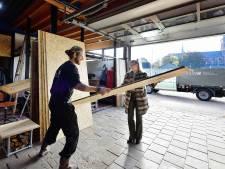 WP 6 warm nest voor jonge ondernemers: 'Mensen maken elkaar hier groter'