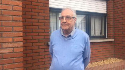 Kalme buurman (76) voorkomt erger  bij brand droogkast
