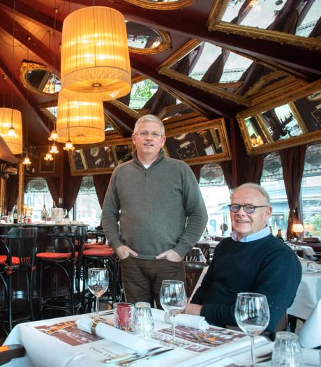 Brasserie Vieux Paris in top tien van beste Franse restaurants