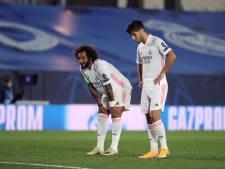 Real Madrid voelt de druk voor clash met Inter na slechte start in groepsfase