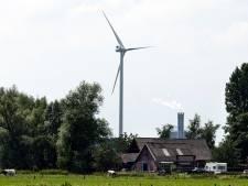 Gelderland dreigt doelstelling voor windenergie niet te halen