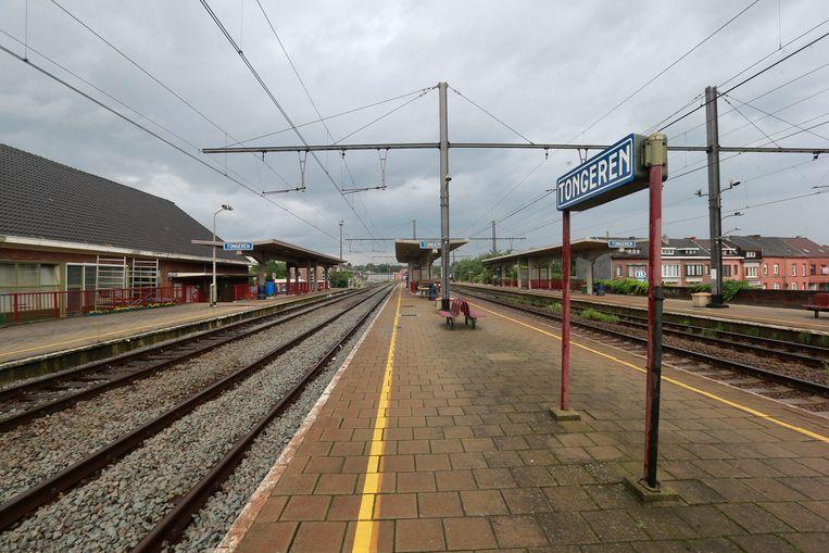 station Tongeren