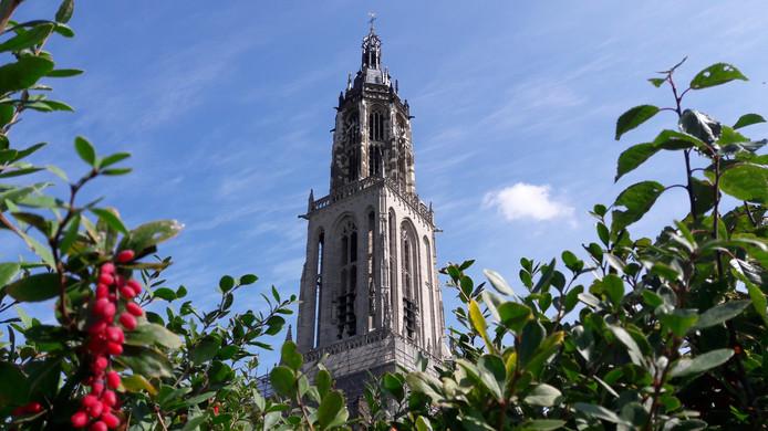 En natuurlijk staat ook de Cuneratoren in Rhenen op de rijksmonumentenlijst.