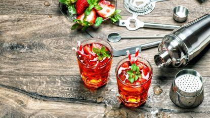 Move over gin-tonic: 5 heerlijke alternatieven voor deze zomer