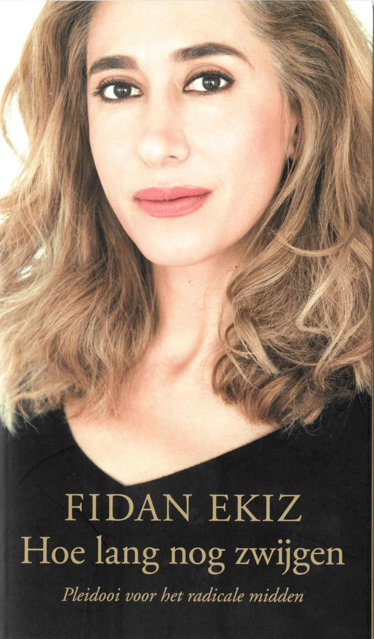 Fidan Ekiz - Hoe lang nog zwijgen Beeld