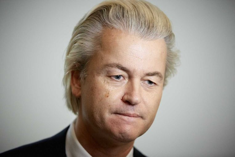 Wilders kopieerde Fortuyn... Beeld ANP