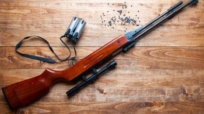 Tien maanden cel voor bedreiging met geladen shotgun na gokschuld