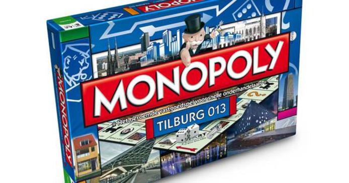 Monopoly Tilburg