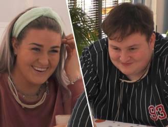 PREVIEW. Bloeit er iets moois tussen Jill en Thomas in 'Big Brother'?