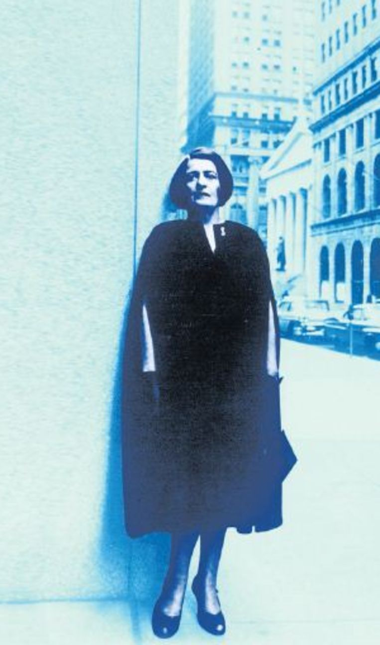 Ayn Rand. Beeld