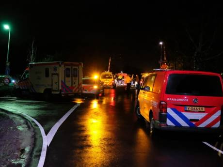 Treinverkeer Delft-Rotterdam weer op gang na dodelijk ongeluk