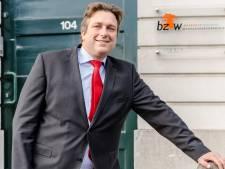 College van Goes is weer compleet na installatie van wethouder Cees Pille (VVD)