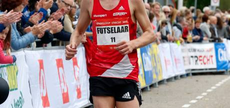 Futselaar wint Tebroke Memorialloop