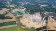 Gemeente bezorgd voor hinder bij uitbreiding cementwinning