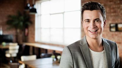 Niels Destadsbader: 'Ik kan mijn leven leiden zonder met iemand rekening te houden: een grote luxe'
