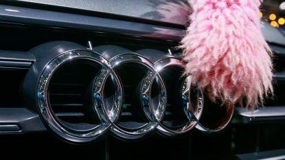 Productie bij Audi in Duitsland langer stil door staking in Hongaarse fabriek, in Brussel loopt de band voorlopig nog