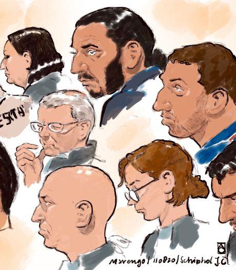 LIVE: OM opent aanval op 'lekkende advocaten' tijdens liquidatieproces Marengo