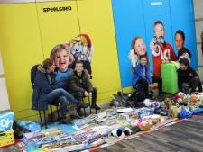 Vliegende start Oranjemarkt in Citycentrum Veldhoven