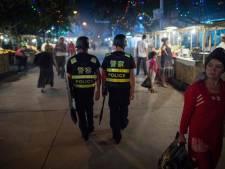 Doodstraf voor Chinees die inreed op menigte