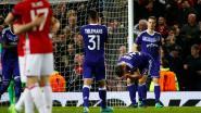 Anderlecht sneuvelt pas in verlengingen en verlaat Europees toneel met opgeheven hoofd