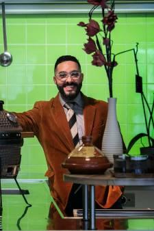 TV-kok Mounir Toub uit Eindhoven doet het op zijn manier