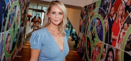 Chantal Janzen houdt seksdagboek bij: 'Te moe, te moe... bingo!'