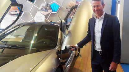 """Topman BMW: """"Elektrisch rijden nauwelijks goedkoper dan op diesel"""""""