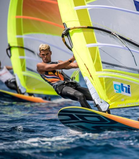 Badloe stapt uit schaduw Van Rijsselberghe: 'De beste moet naar de Spelen'