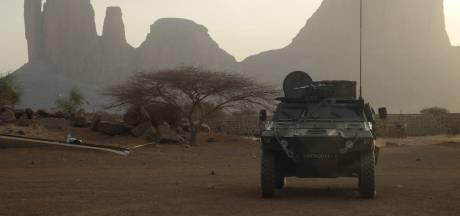 Al-Qaïda revendique l'attentat suicide qui a blessé six soldats français au Mali