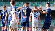 Duur puntenverlies voor Atalanta tegen Verona, Castagne speelt een klein halfuur
