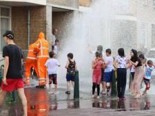 Aanhoudingen na opendraaien brandkranen: 'Dit is geen kinderspel'