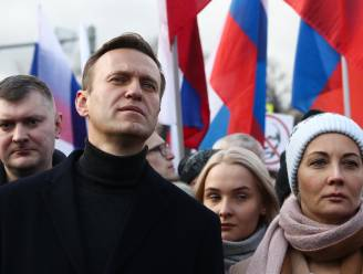 Franse en Zweedse laboratoria bevestigen vergiftiging Russische oppositieleider Navalny