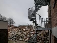 Start nieuwbouw Labrehuis in Eindhoven vertraagd door asbest
