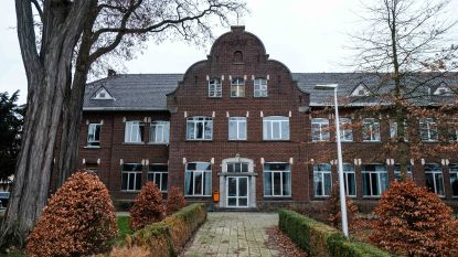 Agnetencollege neemt College-gebouw over