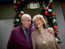 Dit Enschedese stel doet altijd alles samen: ze zijn 65 jaar getrouwd en maken samen mie