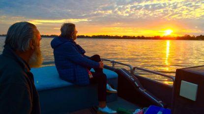 MOEMOE IN AMERIKA (4): Genieten van de zonsondergang in bluesland