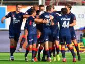 Samenvatting | TOP Oss - Helmond Sport