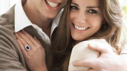 Het epische liefdesverhaal van William en Kate: modern sprookje dat moest vechten voor een happy end
