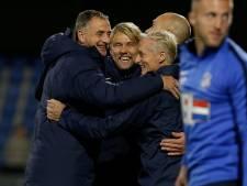 Ivo Rossen investeert in FC Eindhoven en zichzelf: 'Killersmentaliteit ontbreekt nog'