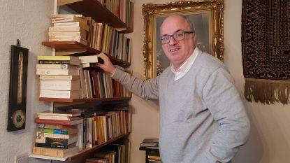 Sint-Amandsenaren verkopen bijzondere boekencollectie van ouders