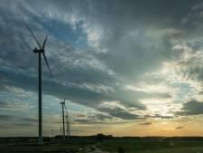 Kritische inwoners van Zetten zetten zich schrap tegen de komst van windmolens