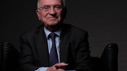 """Voorzitter Luc Van den Brande (CD&V), de onzichtbare hand in het ontslag van de VRT-top? """"De VRT is niet in lopende zaken"""""""