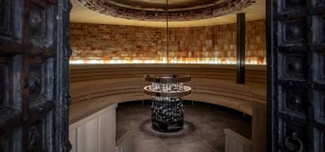 Bubbelen, zweten en relaxen; West-Brabant wordt hotspot voor saunaliefhebber
