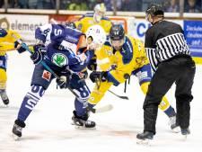 Trappers: wel tegen Kassel Huskies, niet naar Herne in voorbereiding