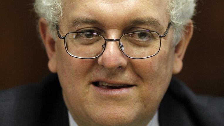 José Antonio Ocampo. Beeld reuters