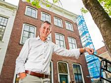 Pieter Stroop nieuwe stadsdichter Gouda